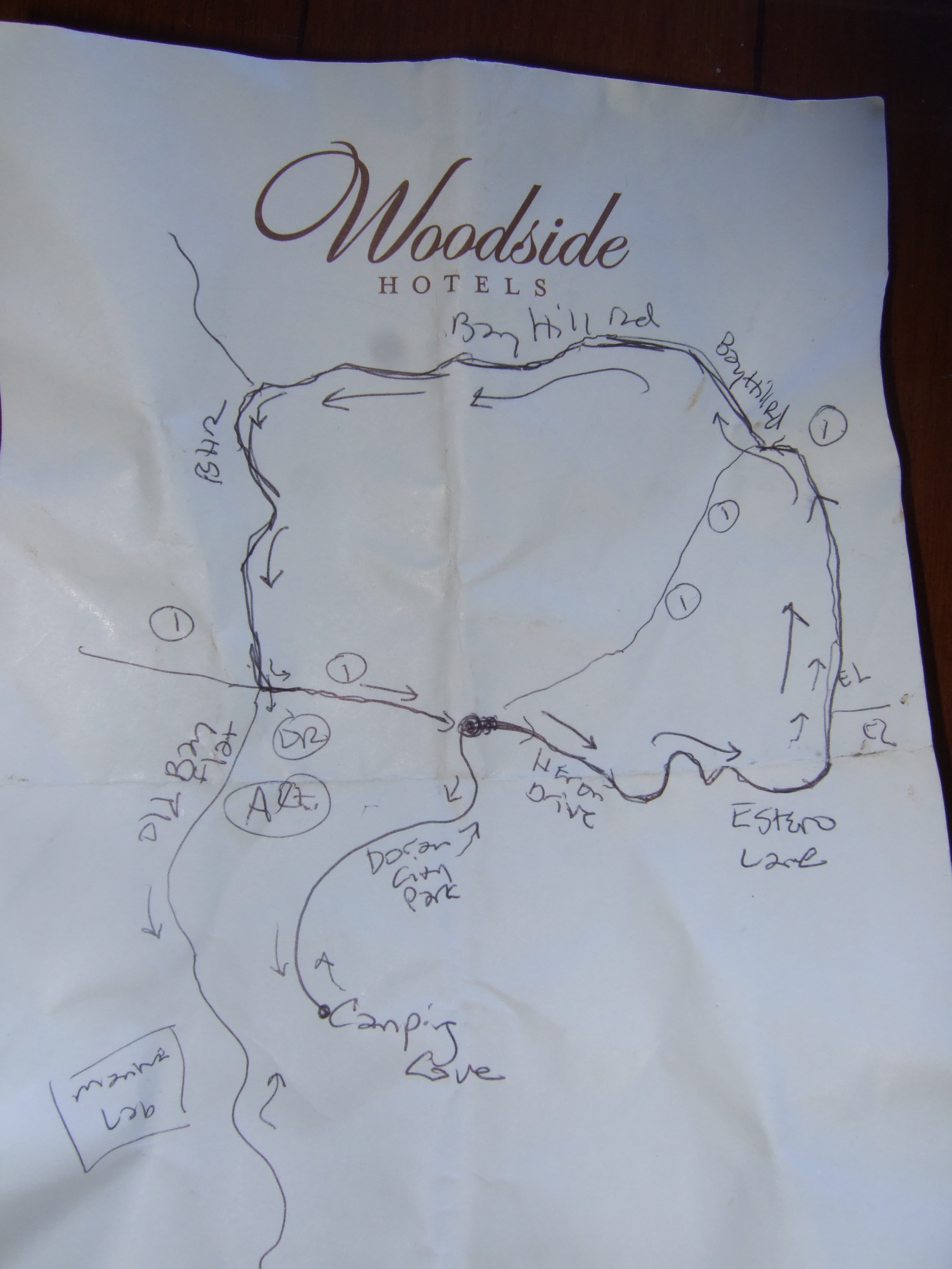 The Story Of This Map Is Below.