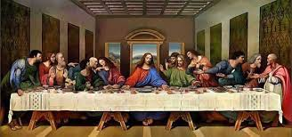 Last Supper Syndrome…and the New Year's Day Epic Bridge WOD