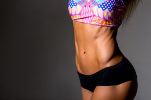 ...and this is what you get when you put the word 'abs' into the photostock search box.