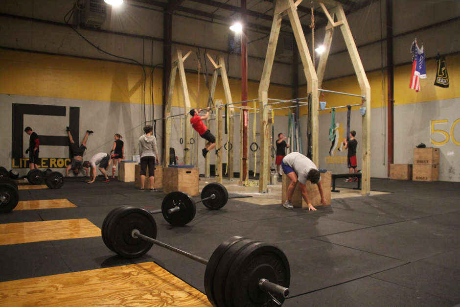 My crossfit journey an u cold lady su d guide to crossfit things